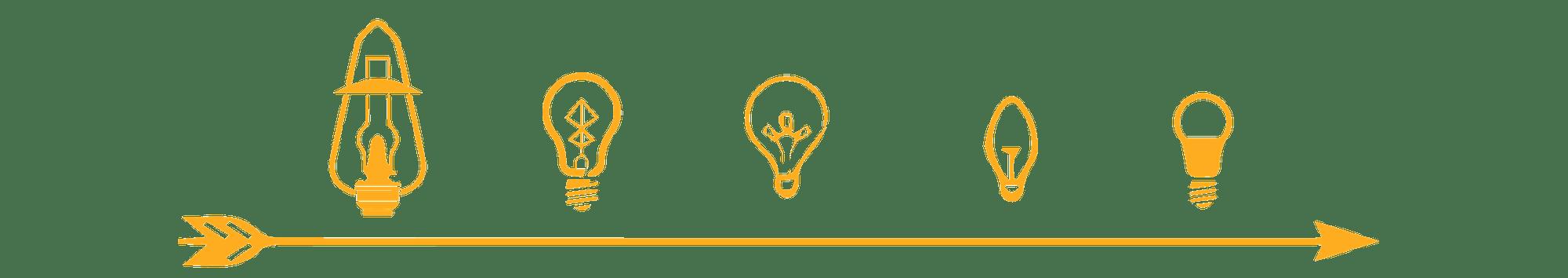 Lights illustration