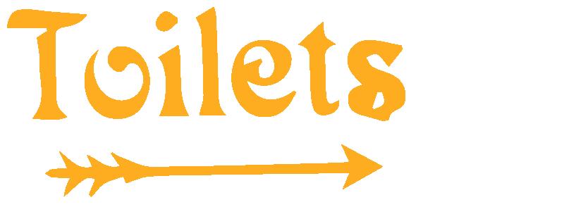 Toilets illustration